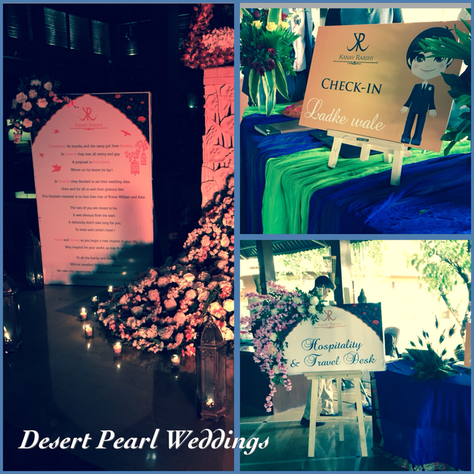 Wedding planner in udaipur by Desert Pearl Entertainment - 011