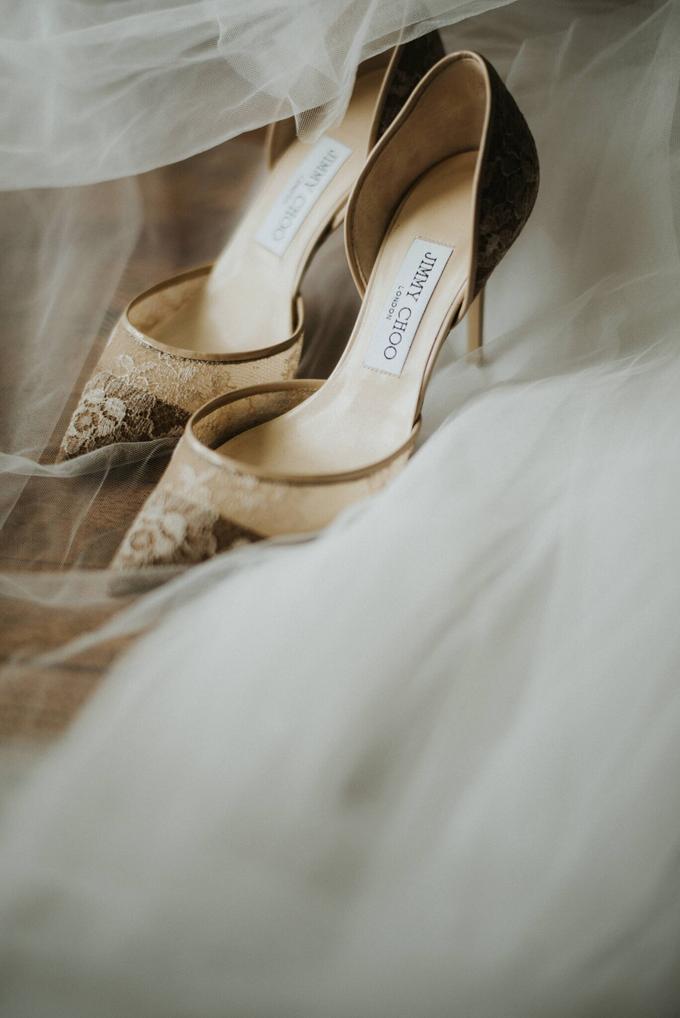 Hendri & Sella Wedding by It's True Wedding Planner and Decoration - 003
