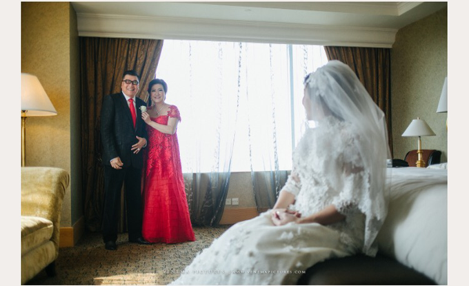 Edy & Dovieke Wedding by MOSCATO MOMENTS EVENTS - 005