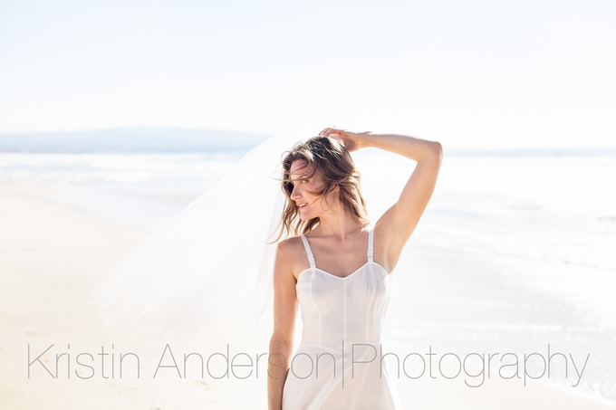 Jeaneane at the beach by Kristin Anderson Photography - 010