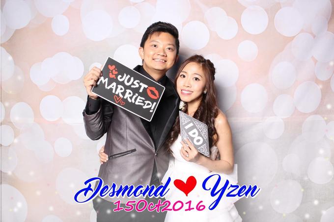Desmond & Yzen by PIX - 006