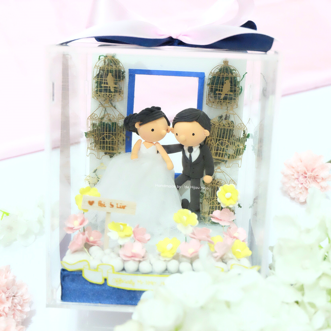 Wedding gift by de hijau hejo - 007