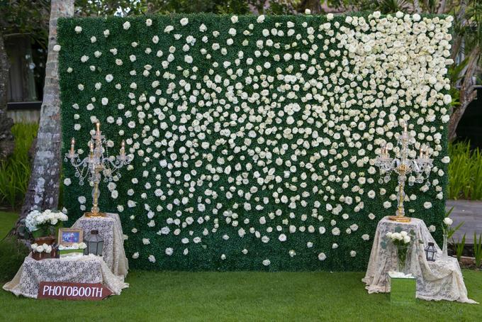 White fairy tale 2016 by AiLuoSi Wedding & Event Design Studio - 002