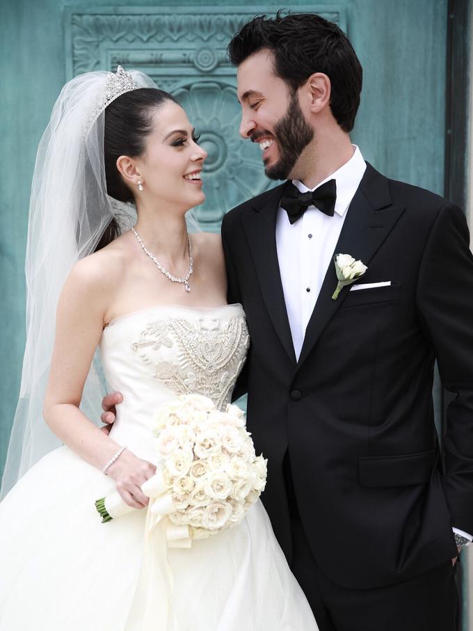 Hollywood Wedding - V + N - Feb 2017 by Rene Zadori Photography - 014