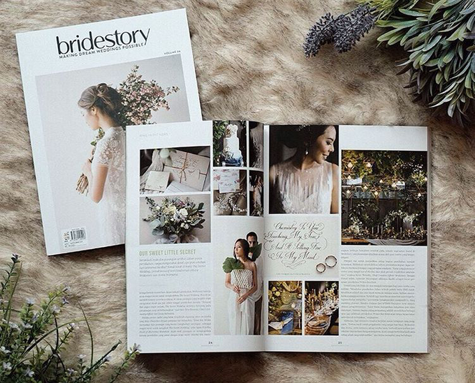 The Secret Wedding Bridestory Project by H2 Design.co - 034