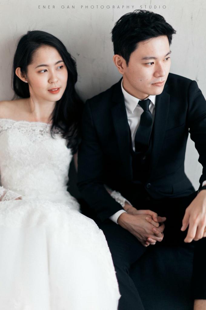 Prewedding of Kuie Soon + Jun by Ener Gan Photography Studio - 003