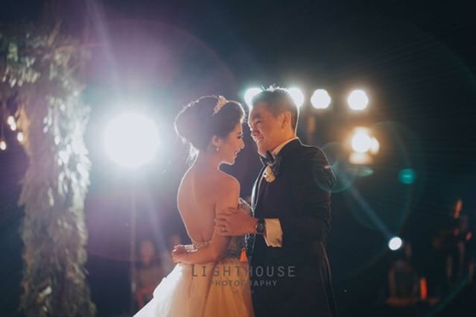 Mark & Levina Wedding by It's True Wedding Planner and Decoration - 040