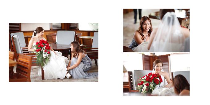 Philip & Karen | Wedding by VPC Photography - 004