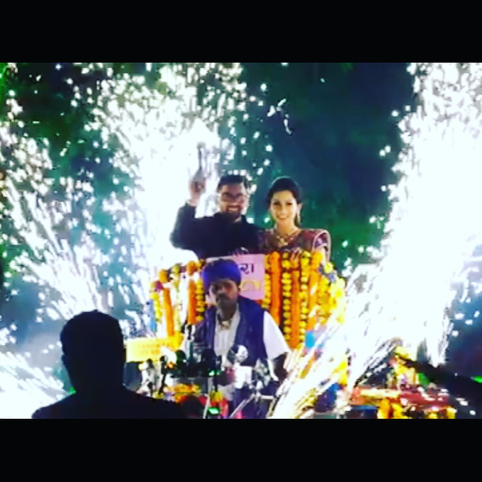 Wedding planner in udaipur by Desert Pearl Entertainment - 005