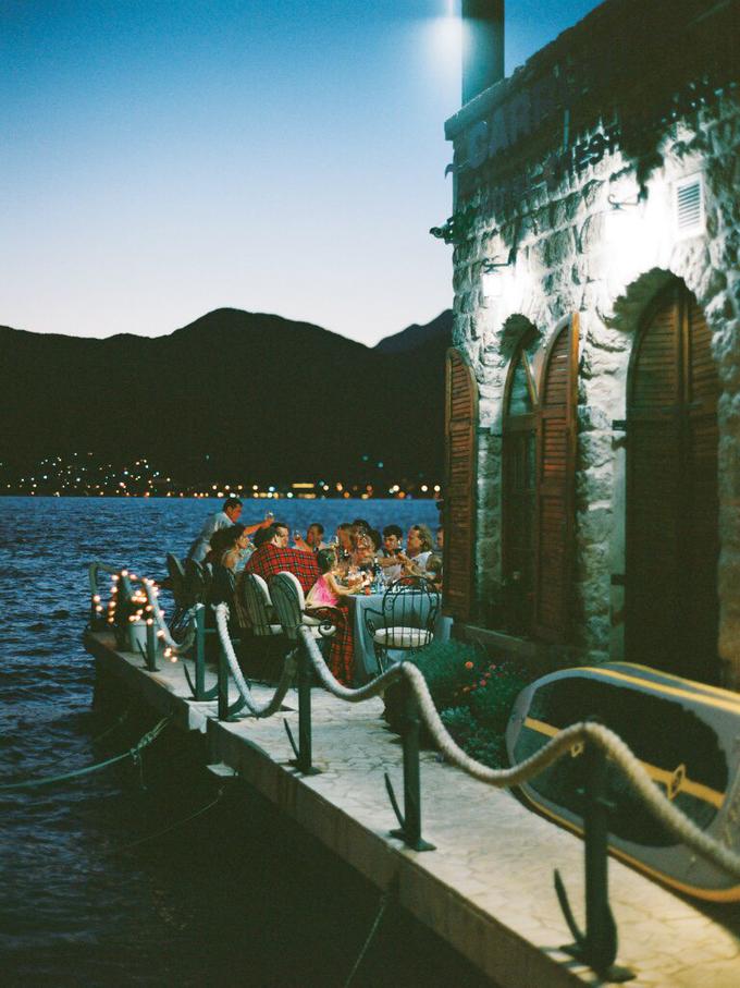 Wedding in sea by Marry Me agency - 038