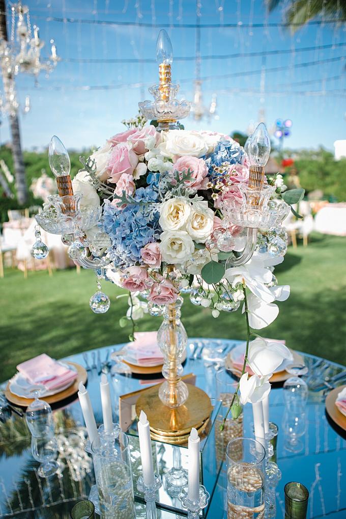 Fairy glam 2016 by AiLuoSi Wedding & Event Design Studio - 003