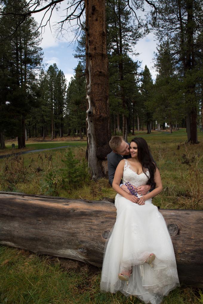 Ali's wedding  by Solstice weddings - 007