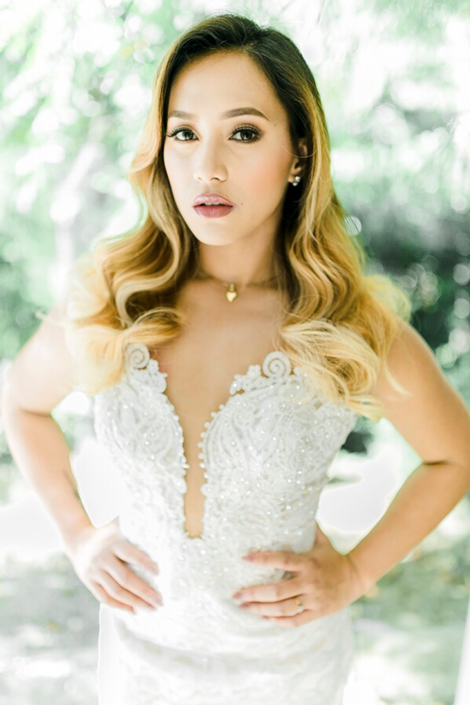 Bride: Karen Eremin by LASALA - 014