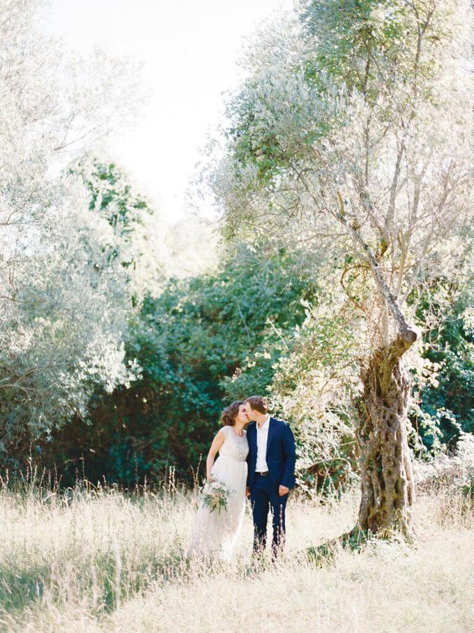 Wedding in sea by Marry Me agency - 012