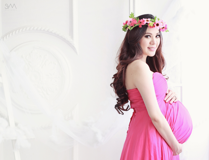 Maternity Shoot by SYM Pictures - 001