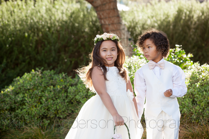 Weddings by Kristin Anderson Photography - 023