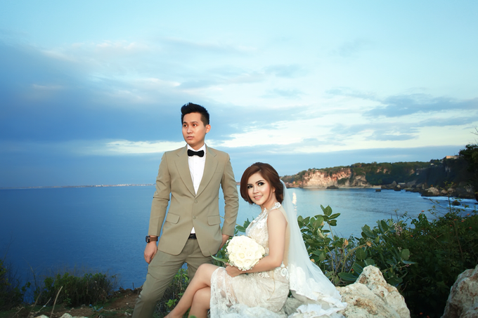 Pre -Wedding of Rendi & Fifi by COIN ASIA - 009