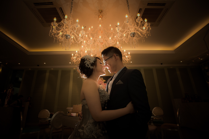 Prewedding by Shirley Lumielle - 020