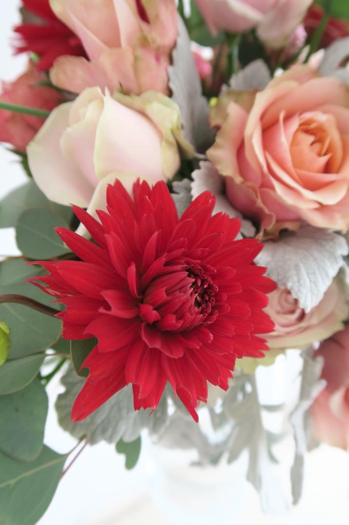 Floral Journal  by D'Alexandra Flowers - 030