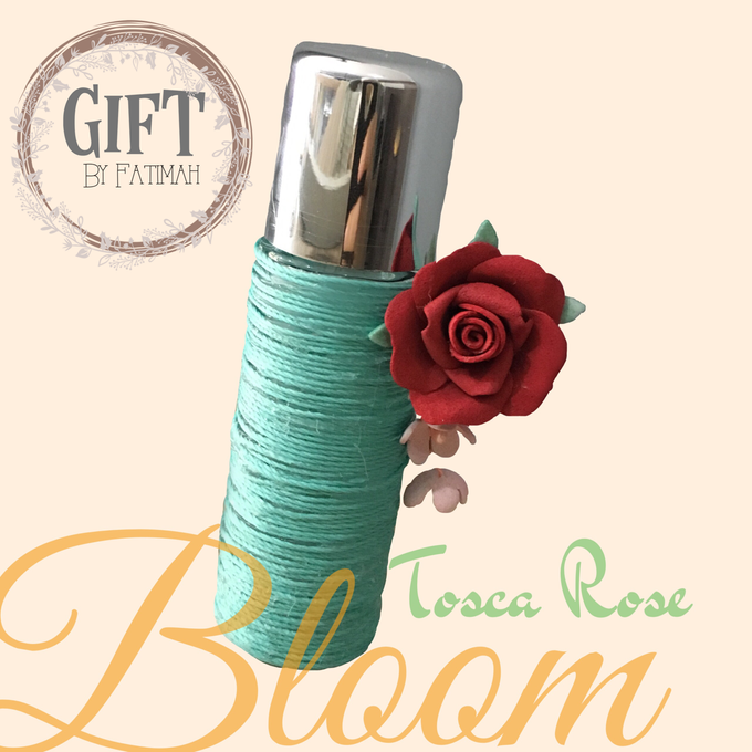 Bloom Edition by GiftbyFatimah - 003