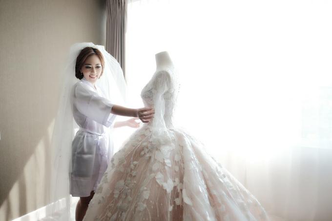 Wedding Handoko & Vina by MARK & CO - 012