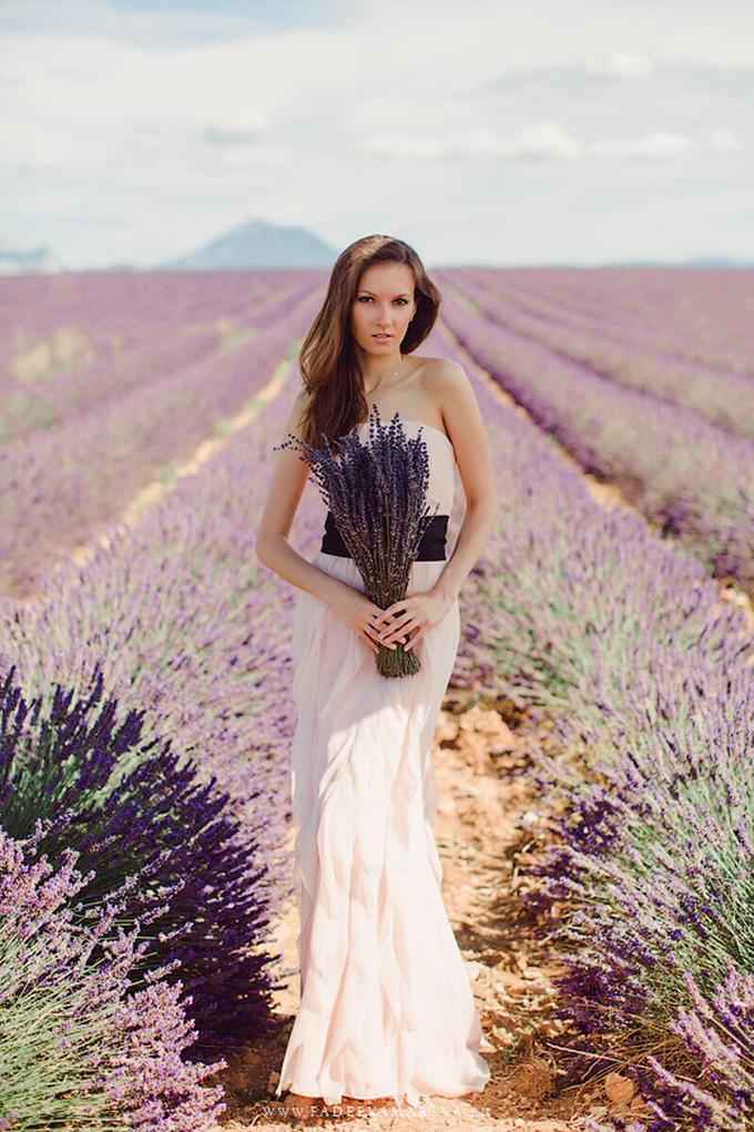 Provence Fashion Story by Marina Fadeeva Photography - 010