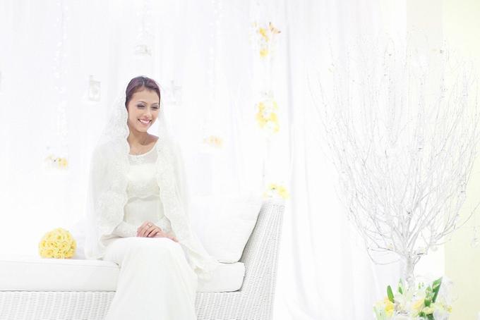 Engagement Affair by Nisa Mazbar - 002