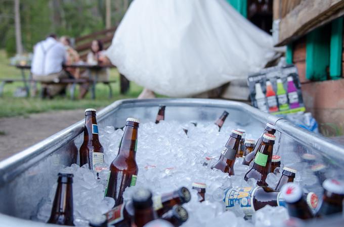 DIY Grand Lake Wedding by Always Adore - 012