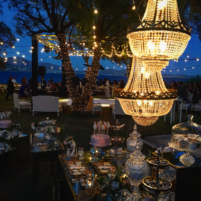 Wedding in greece by De Plan V - 020