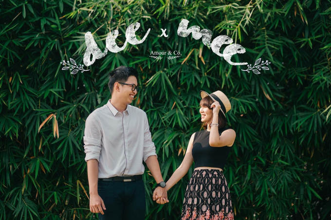 Dee & Mee by Amour & Co. - 011