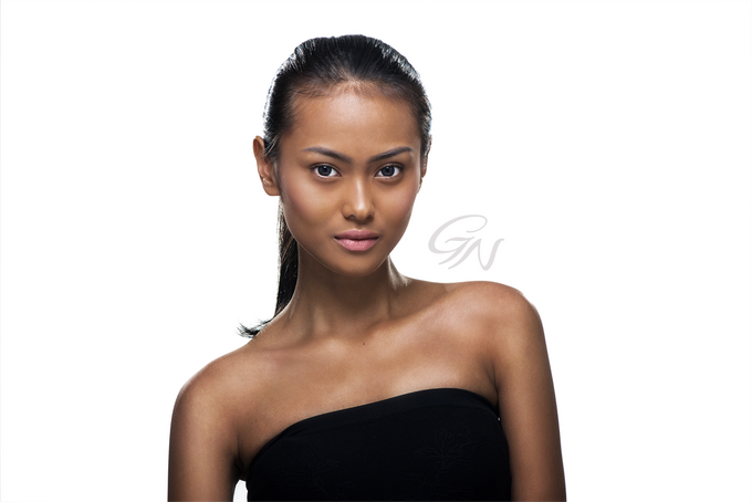 Hair & Make Up by Giovanni Nathalie MUA and Team by Giovanni Nathalie Make Up Artist - 039