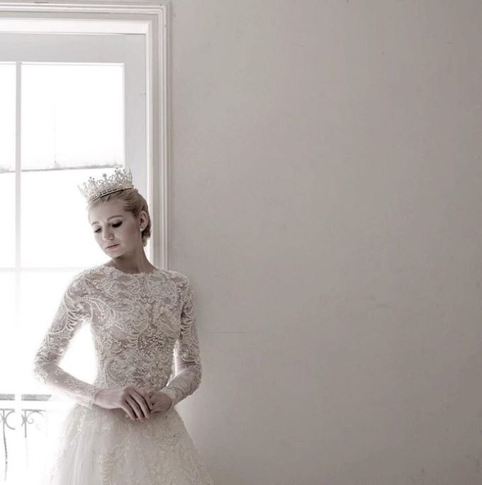 Bridal campaign by Tracy Bridal House - 010