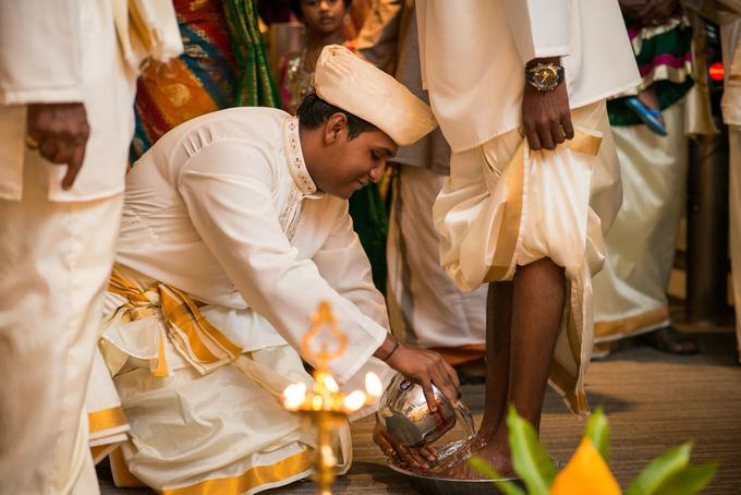 Kumaran & Rathinee Indian Wedding Ceremony by Jamaze Gallery - 005