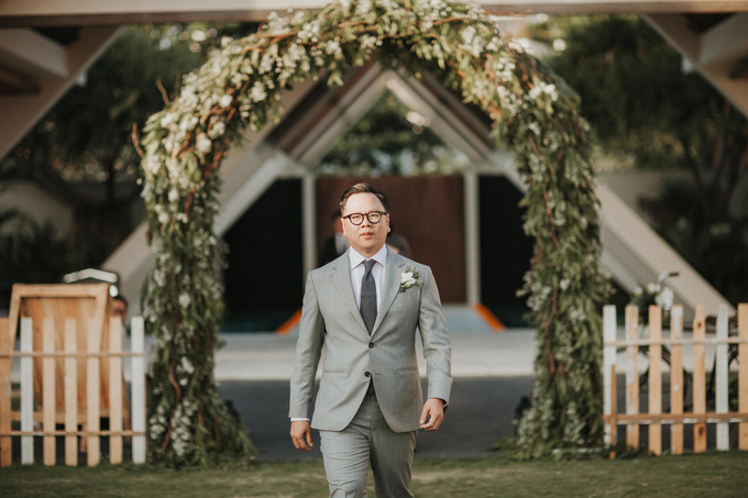 Hendri & Sella Wedding by It's True Wedding Planner and Decoration - 018
