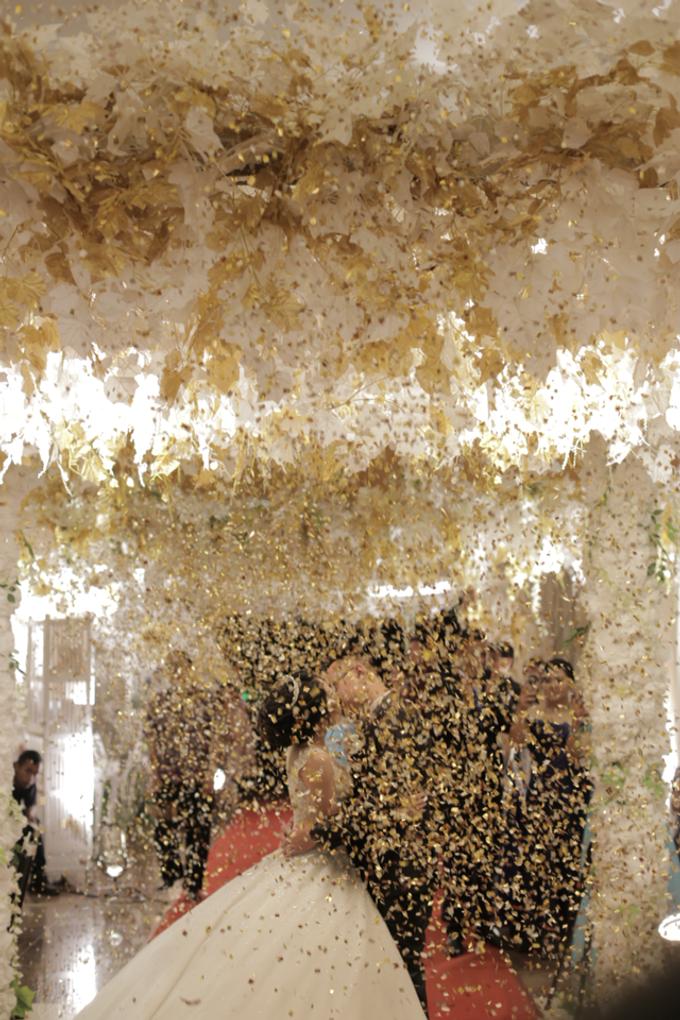 The Wedding of Henry and Alicia by Elbert Yozar - 009