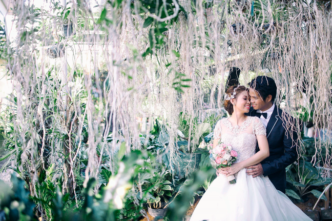 Couples in love  by VPC Photography - 001