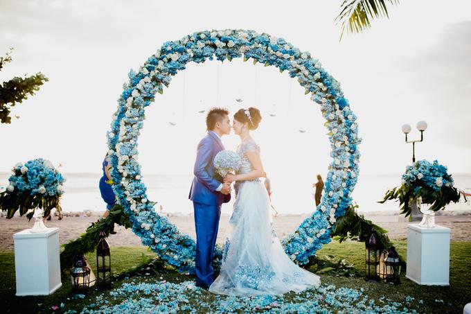 Wedding michael & natalia by Project Art Bali - 005