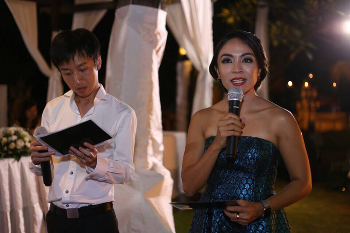 Tropical Wedding of Louise and Antonius Steven by MC Nirmala Trisna - 002