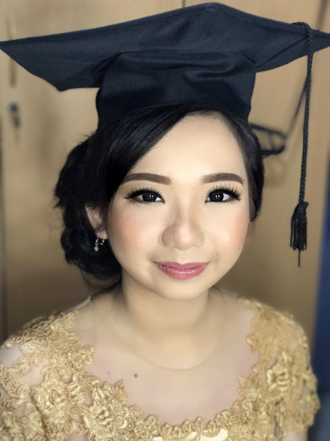 Graduation by AyuAbriyantimakeupartist - 019