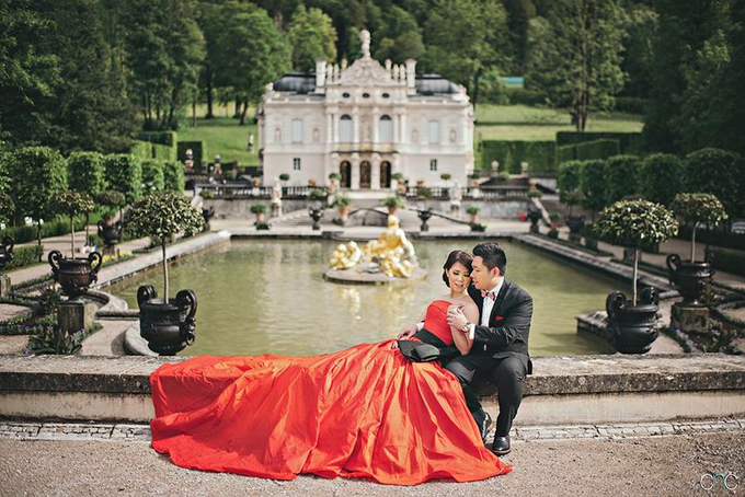 Best Prewedding by Hendra & Andre by Cheese N Click Photography - 036