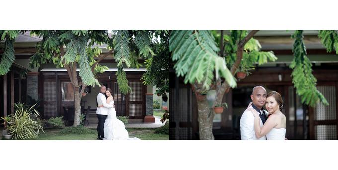 Philip & Karen | Wedding by VPC Photography - 012