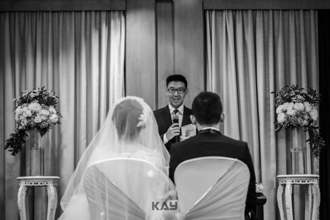 Wedding Alex & Shelvy - Mercantile Jakarta by MARK & CO - 013