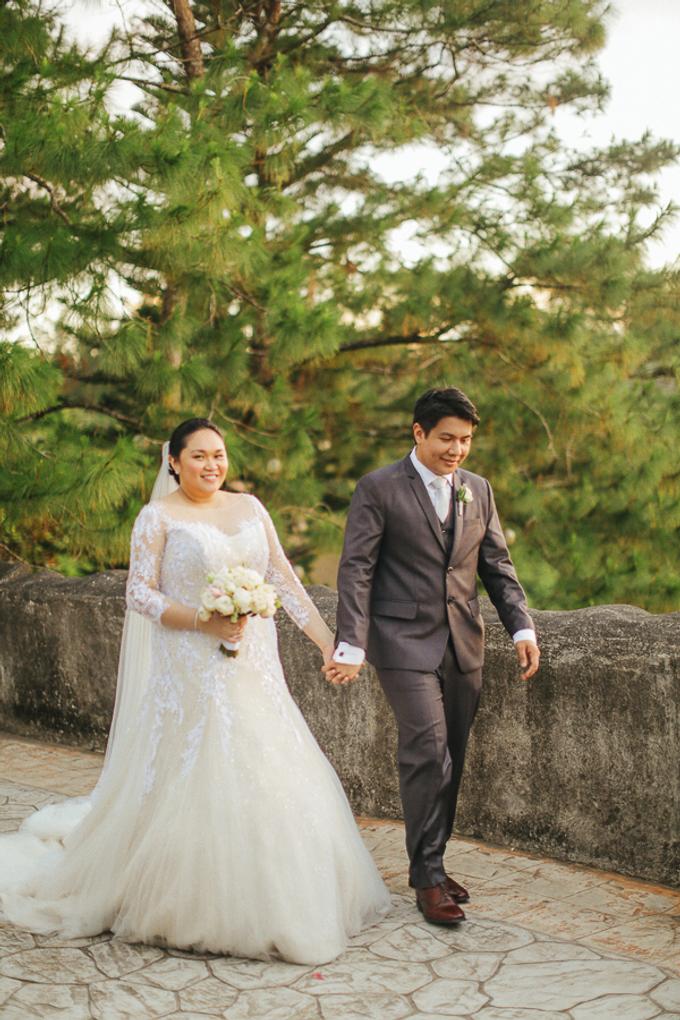 Premium wedding dress (april - mei) by TS BRIDAL BALI - 016