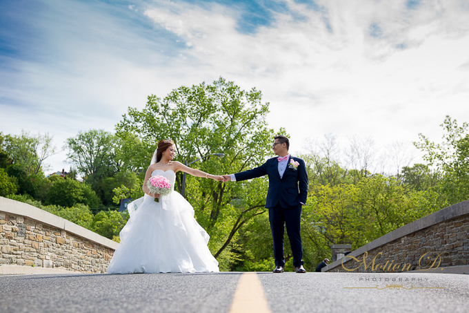 Billy and Annie by Motion D Photography - 004