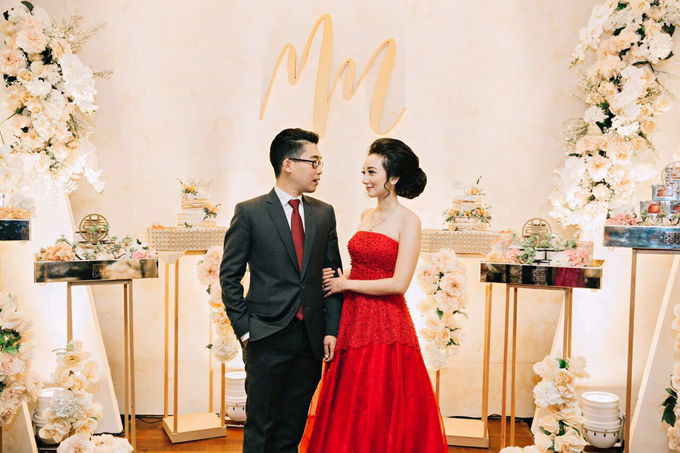 The Traditional Proposal Of Maria & Michael by PROJECT ART PLUS Wedding & More - 026