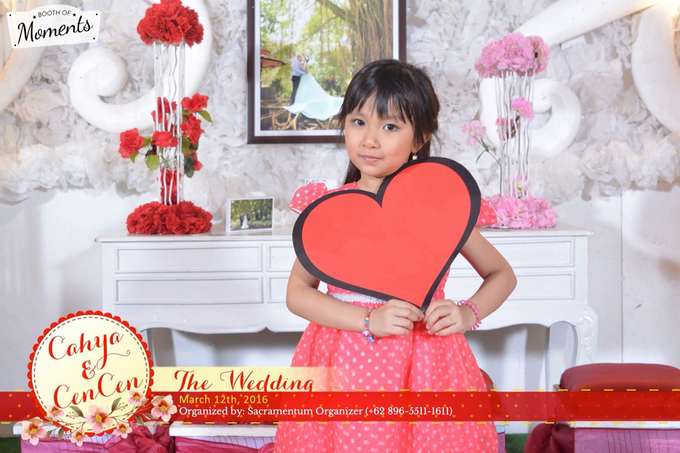 Cahya & Cencen Wedding by Booth of Moments - 001
