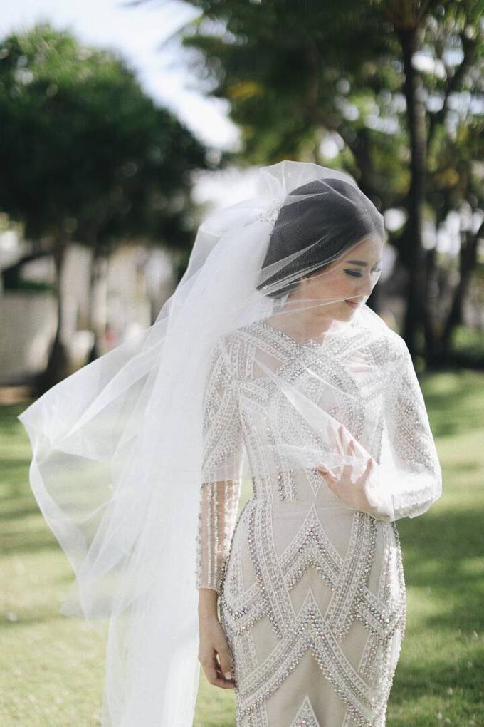 Gunawan & Wendy Wedding by Yogie Pratama - 003