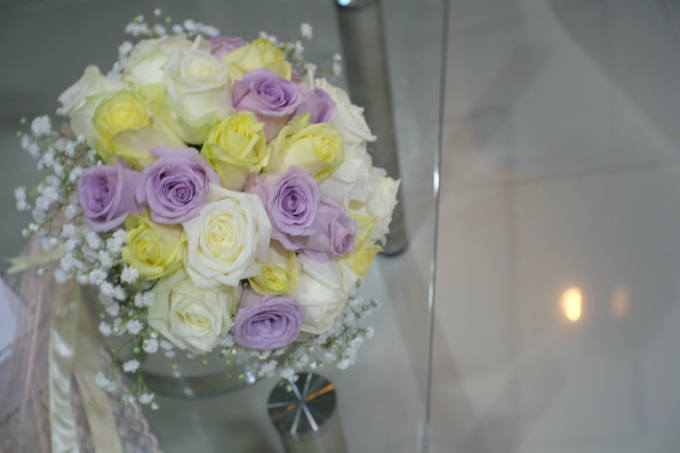 May Bridal Bouquets by La Bloom Florist - 017