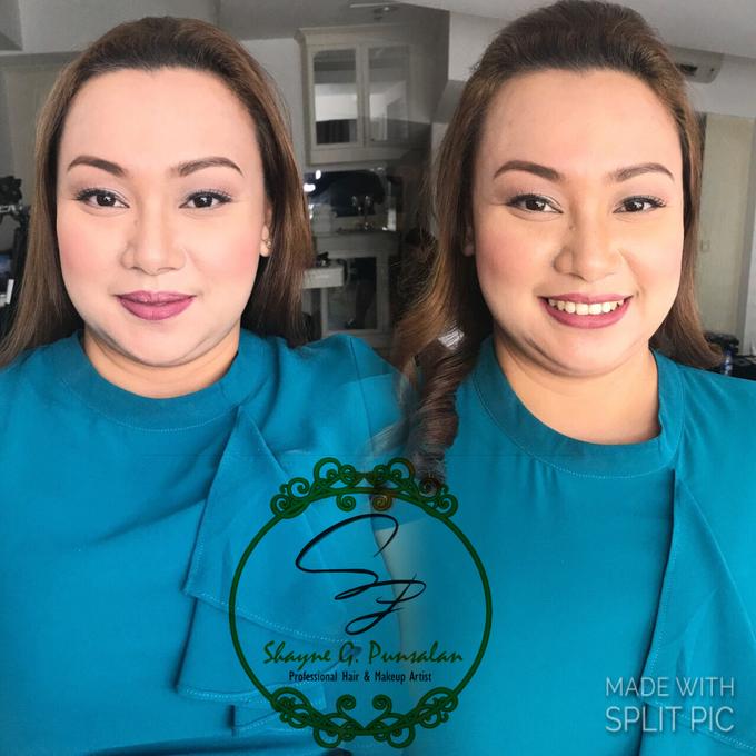 SP Hair and Makeup by SP Hair & Makeup - 006