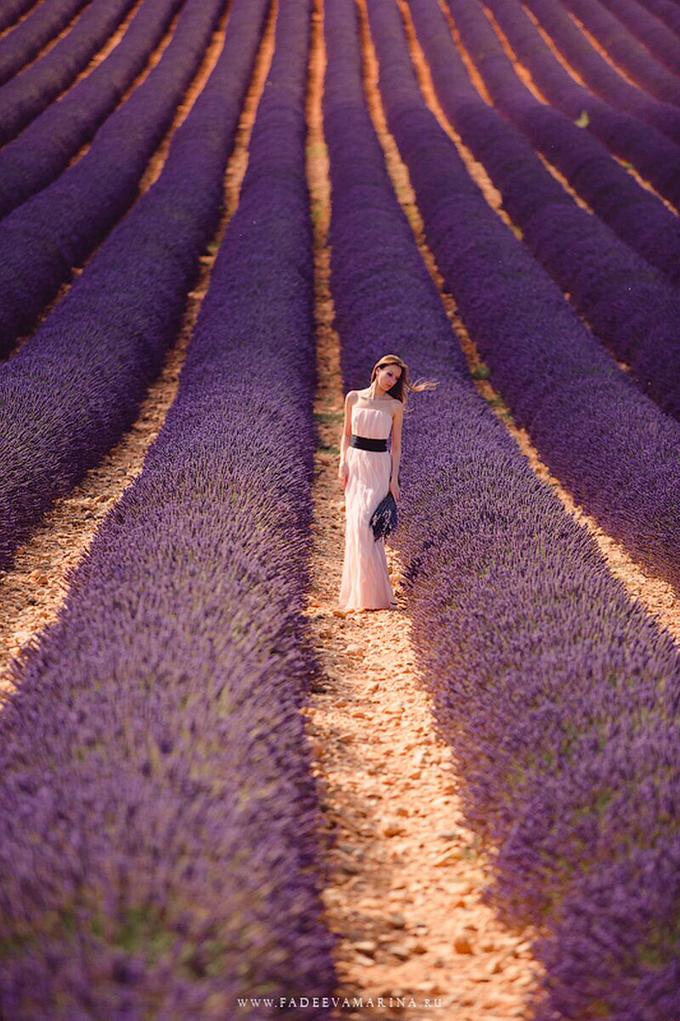 Provence Fashion Story by Marina Fadeeva Photography - 013